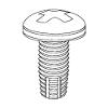 Adj. base anchor screw