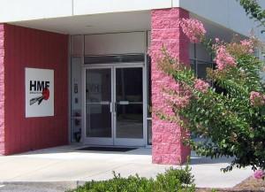 HMF Front Door